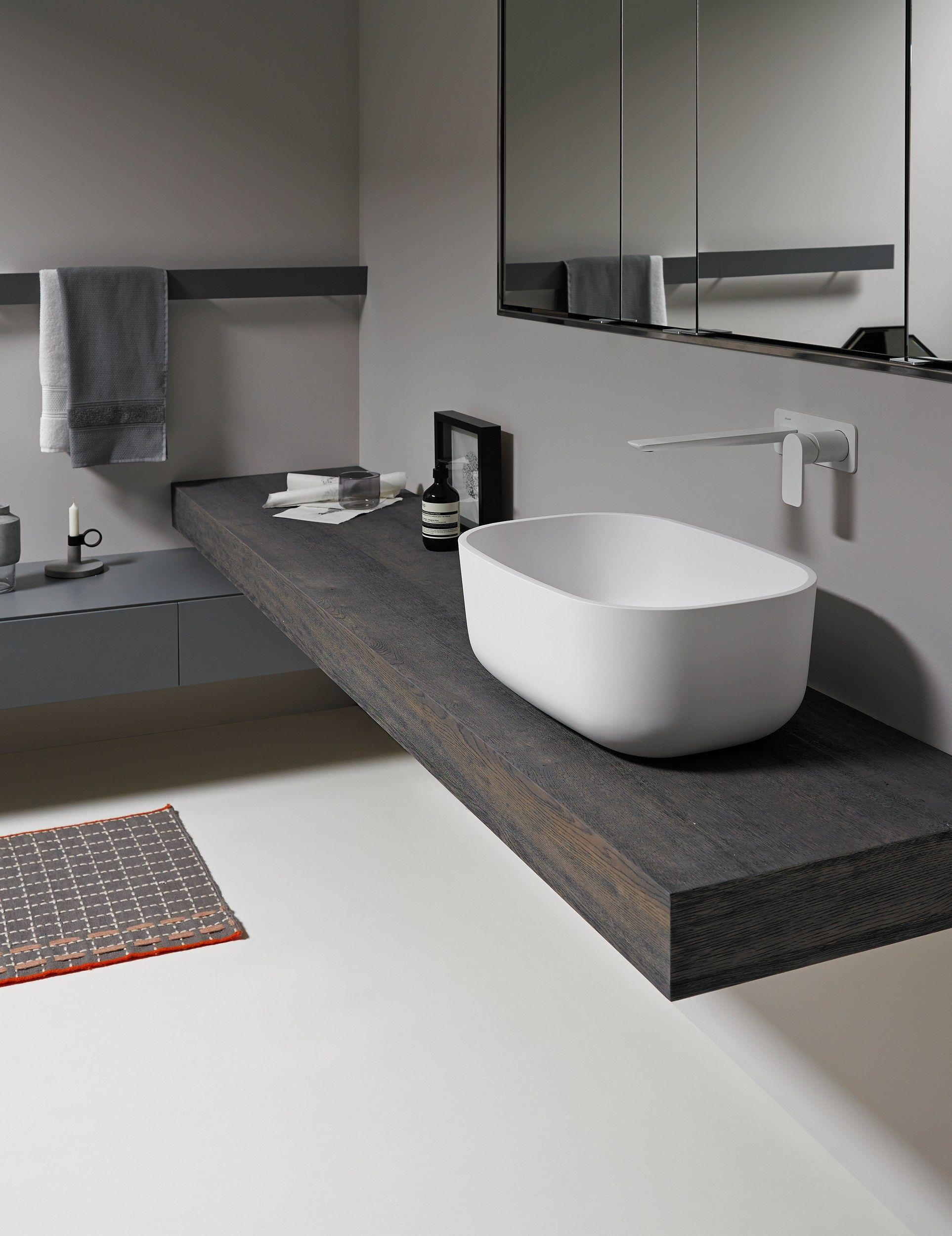 Arredo bagno completo STRATO 09 by INBANI Badezimmer