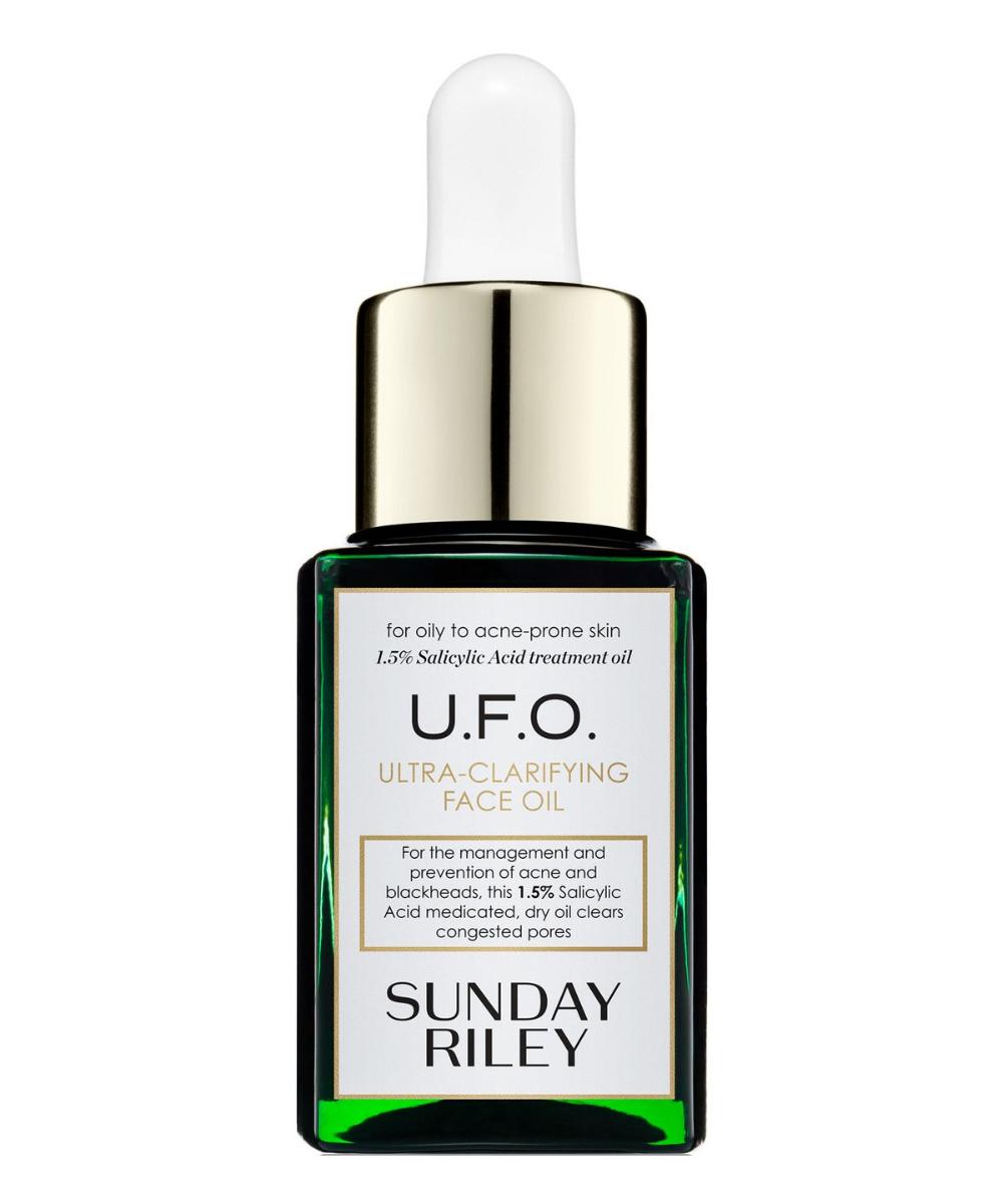 Sunday Riley U.F.O. UltraClarifying Face Oil Face oil