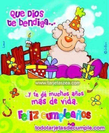 Palabras De Cumpleaños A Buen Amigo Chistosas Frases Feliz