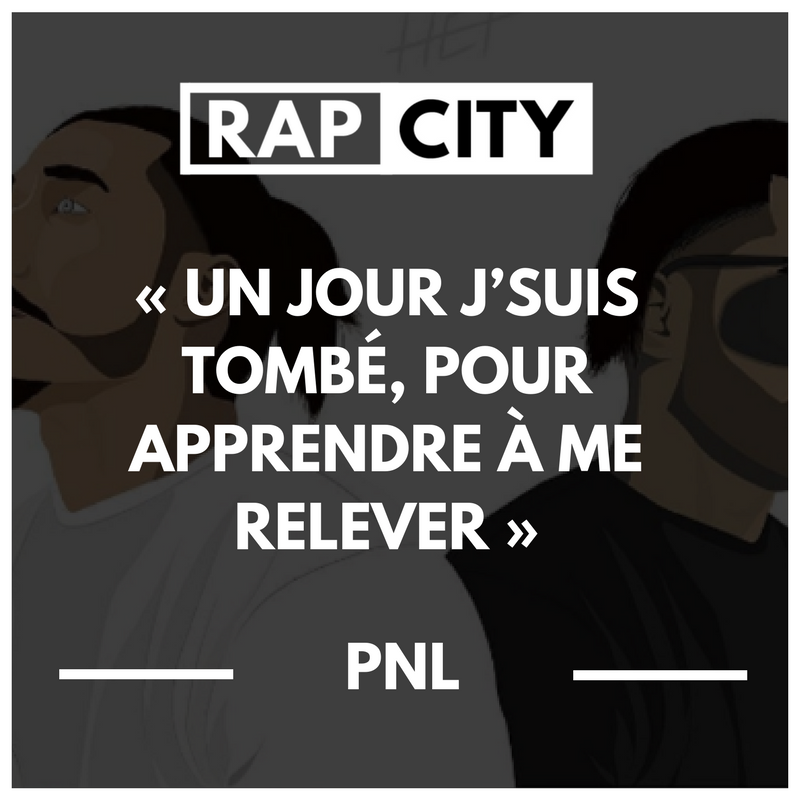 Relativ punchline #pnl #rap #rapfrancais #citation #citations | EXPERIENCE  KC07
