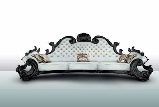 Italian Furniture Design For Your Chic And Cozy Home Interior With Images Italian Furniture Design