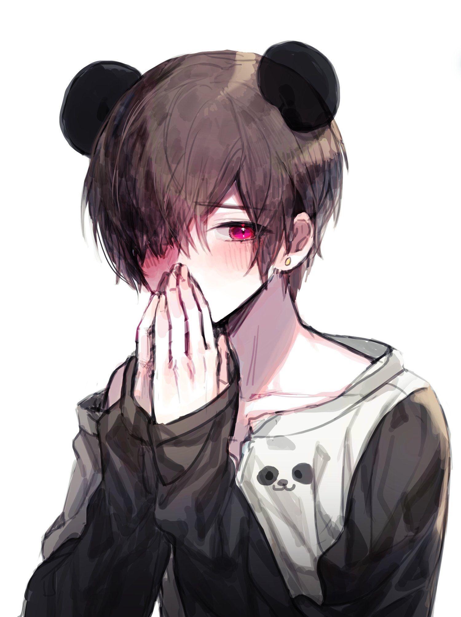 Follow Me Anime Drawings Boy Anime Manga Anime