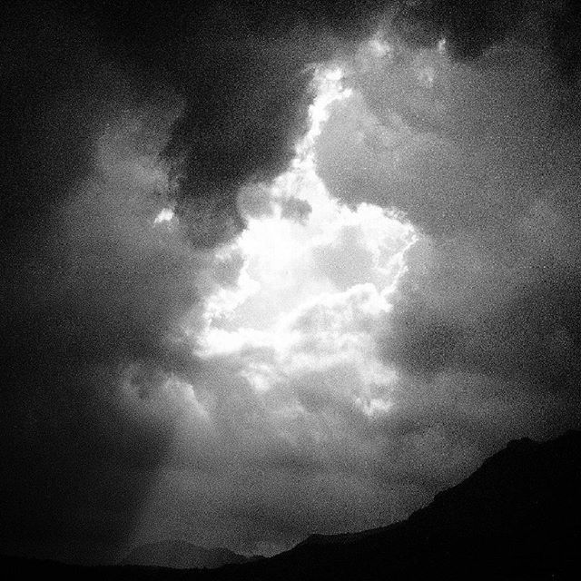 #sky #clouds #bw_lover #bw_photooftheday #byn