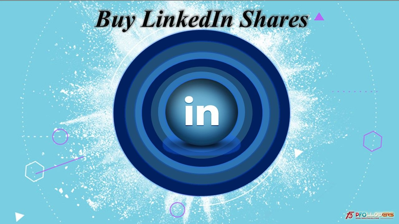 If You Are Serious About You Success Then Buy Linkedin Shares Online Linkedin Success Stuff To Buy