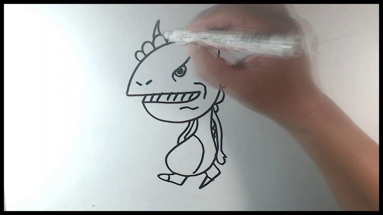Cara Menggambar Monster Lucu Triangle Tattoo Deathly Hallows Tattoo Tattoos