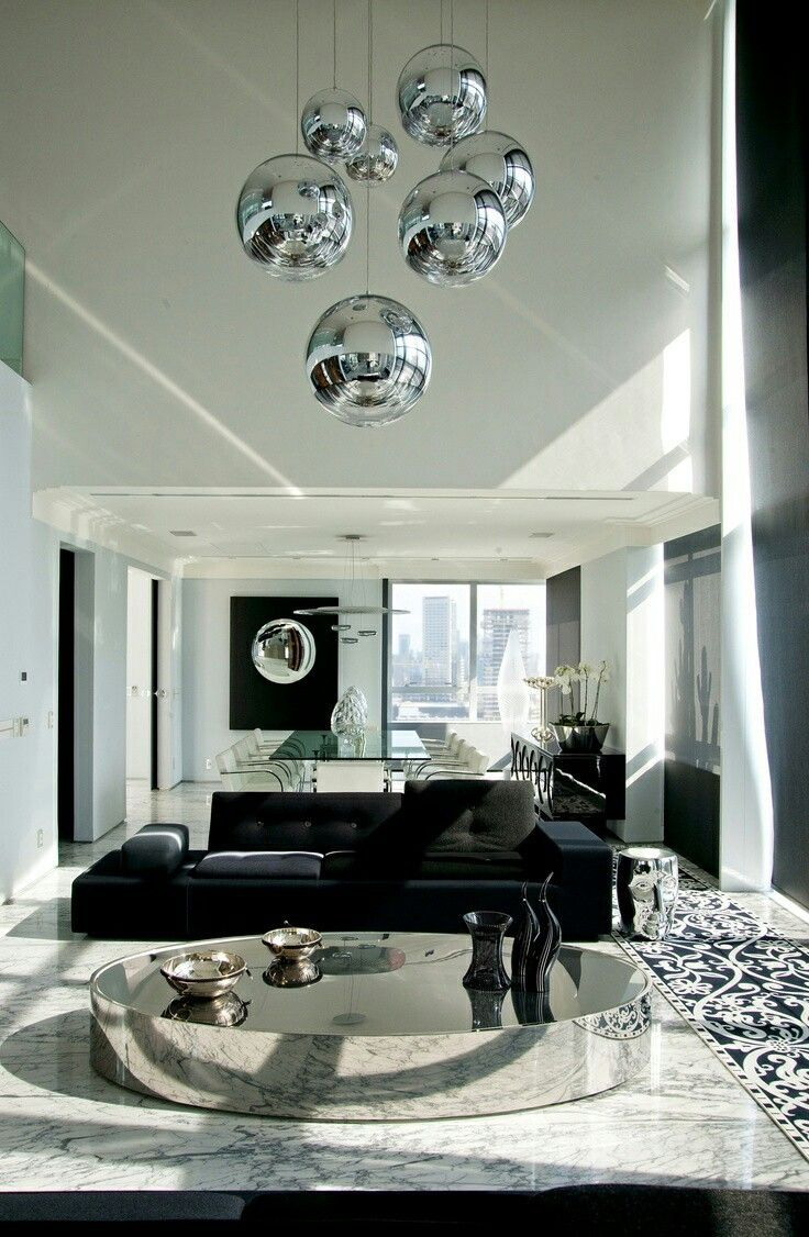 Neue wohnzimmer innenarchitektur panday group luxury interior design  salon  pinterest  wohnzimmer