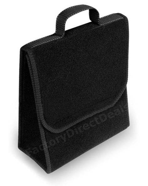 Details About High Quality Black Carpet Van Car Boot Storage Tidy