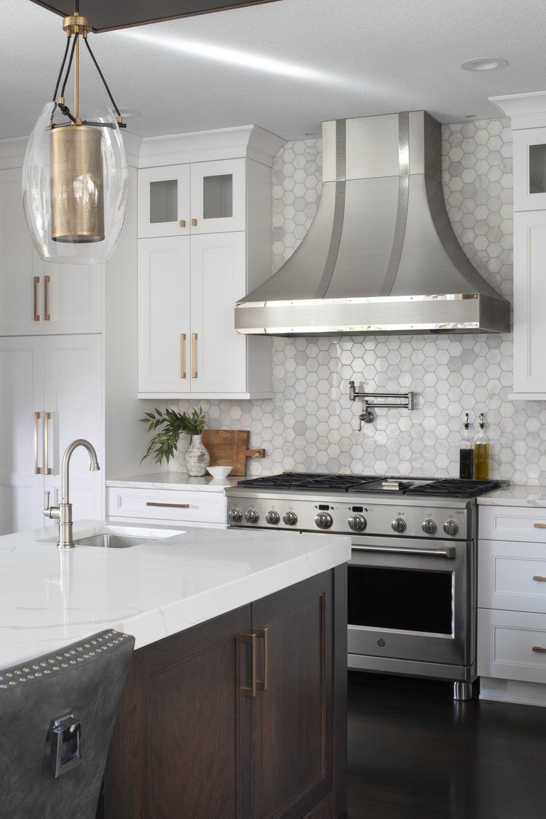 6 Kitchen Trends to Expect in 2020 in 2020 Kitchen