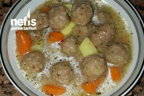 Photo of Sour Juicy Meatballs