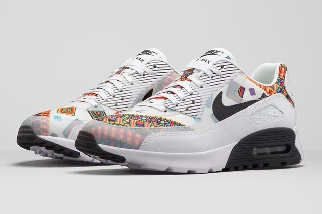 Air max · LIBERTY OF LONDON x NIKE SUMMER 2015 COLLECTION - Sneaker Freaker 61d87b29a