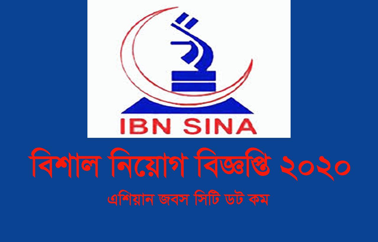 Ibn Sina Trust Job Circular 2020 in