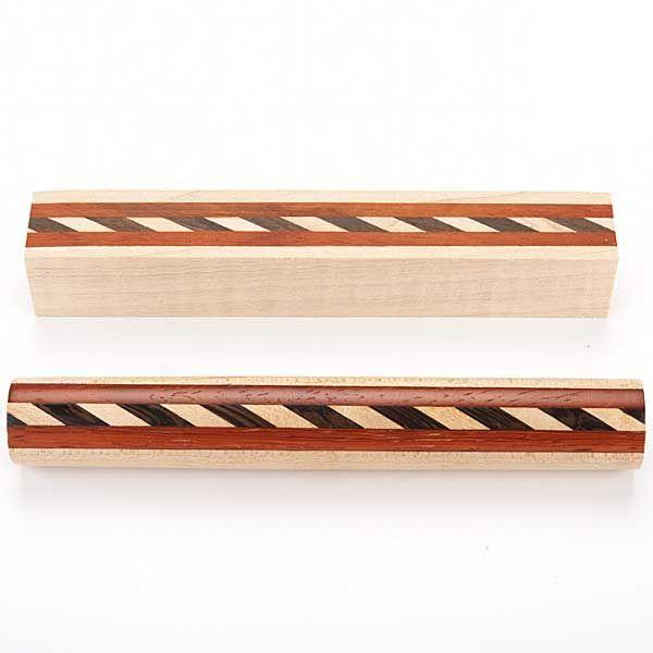 Laminated Wood Pen Blank 18 Wood Turning Pinterest Pen Blanks