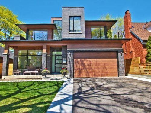38 Van Dusen Boulevard Toronto #luxury Cars #luxury Homes #luxury House