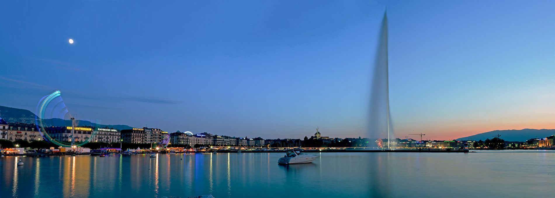 Things to do in Geneva - Warwick Geneva Hotel