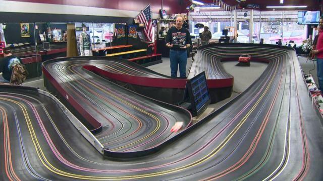 Slot Cars Google Search Slot Car Racing Slot Car Tracks Slot Cars