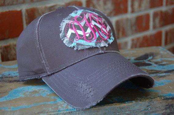 a84e684638969 mongrammed baseball hat-ladies hat-monogrammed hat-monogrammed patch cap-ball  cap-gray monogrammed cap-ladies cap-embroidered baseball cap