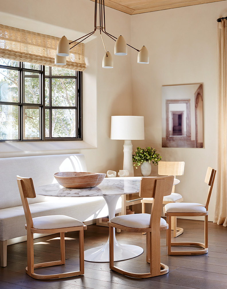 Trevor Tondro In 2020 House Interior Dining Room Inspiration Elle Decor