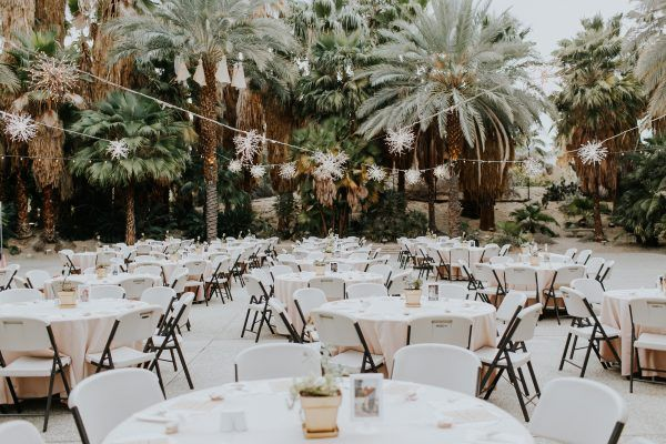 Bohemian And Non Traditional Weddings Wedding Decor Inspo Palm