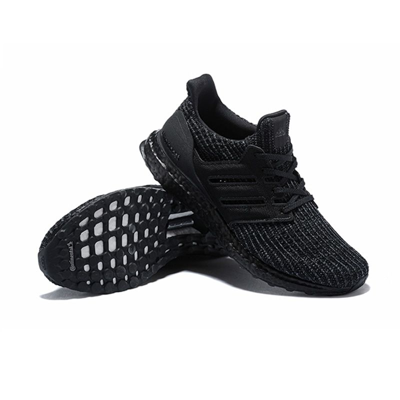 75aaaad7b1 Adidas Ultra Boost 4.0 UB 4.0 Popcorn Running Shoes Sneakers Sports ...