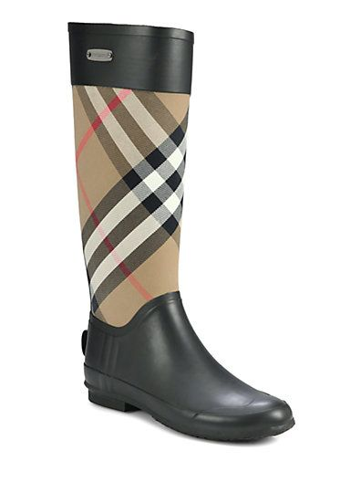 buy cheap from china Burberry Horseferry Rain Boots hot sale visit cheap online m3T4C2