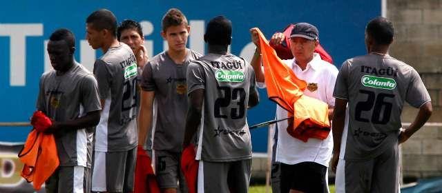 Itagüí inicia otra era en la semifinal http://noticiasadiario.com/itagui-inicia-otra-era-en-la-semifinal/