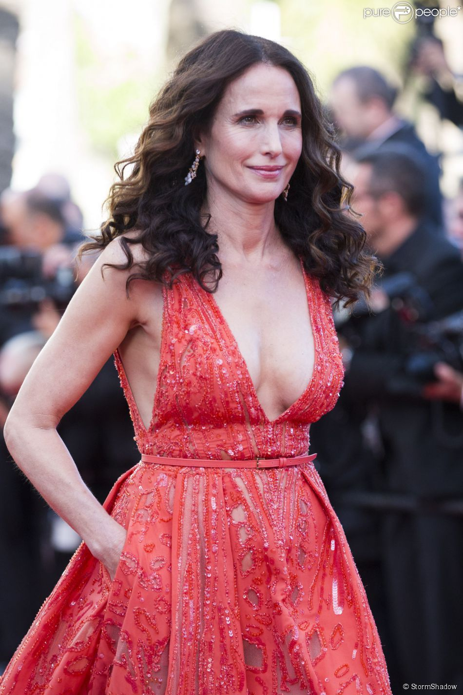 Hacked Andie MacDowell nudes (22 foto and video), Sexy, Hot, Twitter, bra 2020