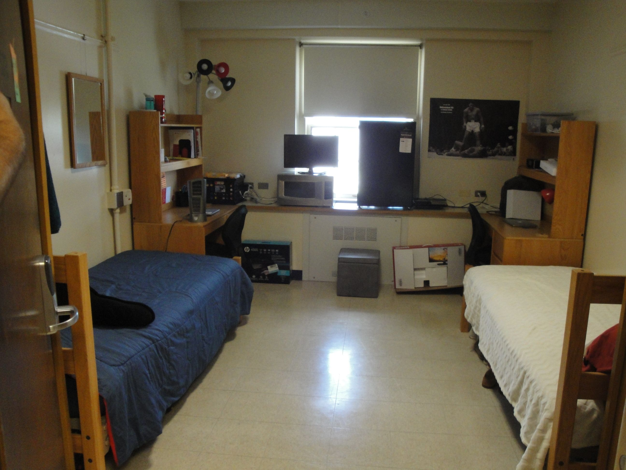 Havighurst Hall Room 373 2015