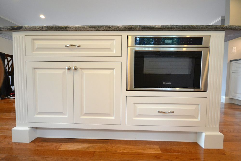 Heartwood Cabinetry — Gallery | Office built ins, Light ...