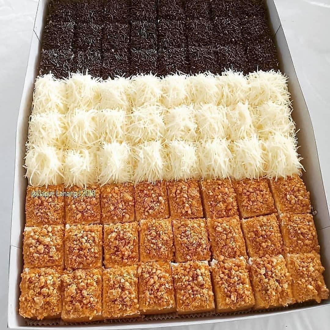 Pencet Love Dulu Ya Kak Bolu Jadul Dapur Lanang By Resep Resep Kue Kue