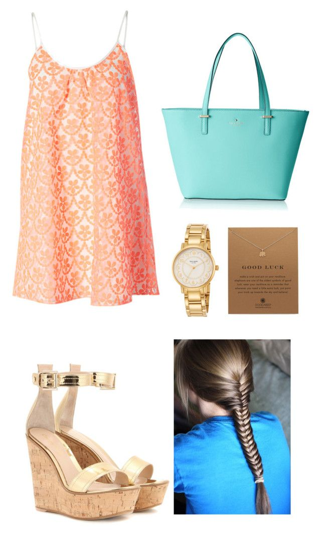 """""""casual but not"""" by caitlingorm ❤ liked on Polyvore"""
