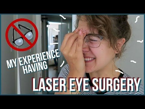 I Tried Lasik Eye Surgery Prk Price Pain Recovery Time Etc