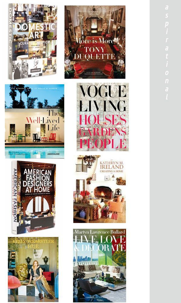best interior design books on the blog today stylebyemilyhenderson these are  aspirational aka houses of seriously rich people also top to read inspirational rh pinterest