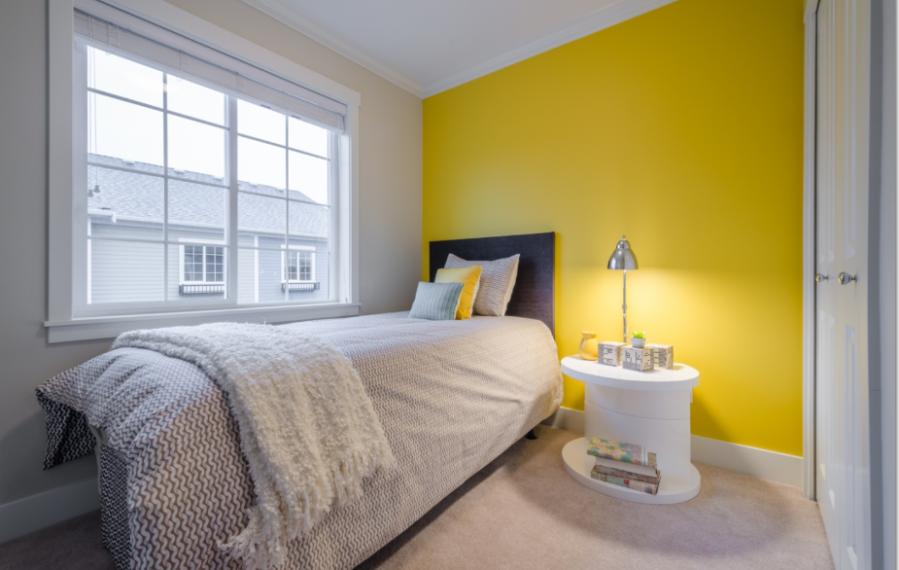 Hasil gambar untuk rekomendasi warna cat kamar minimalis