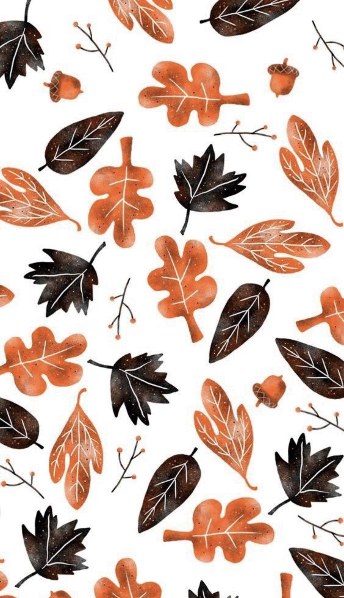 Pin by Rachel Whitaker on Wallpaper in 2020 Cute fall
