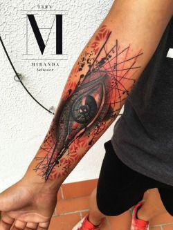 ABEL MIRANDA TATTOO     More info at abelmirandatattoo@gmail.com INSTAGRAM abelmiranda_tattoo TUMBLR http://abelmirandatattoo.tumblr.com  #geometric #sacredgeometry #psychedelic #dotwork #trash #eye
