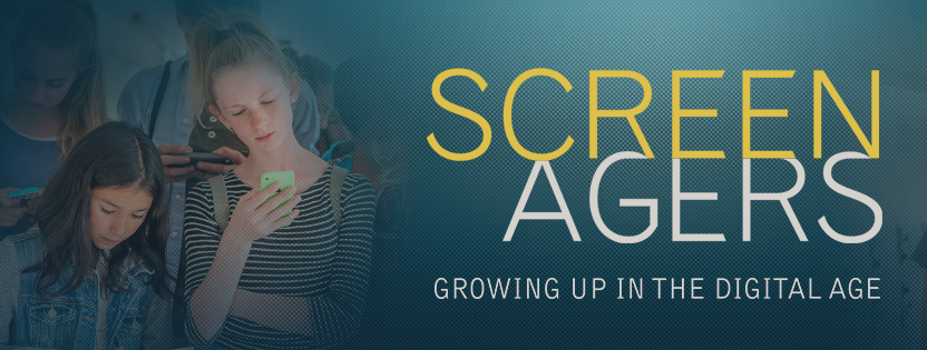 Screenagers on netflix