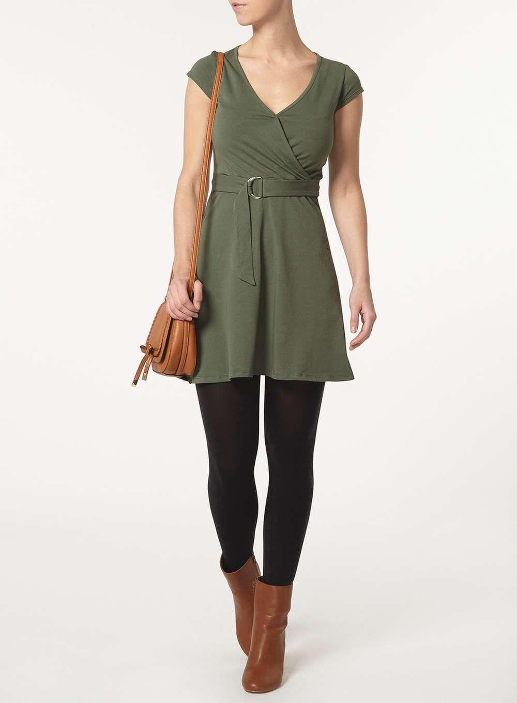 Womens Zip Hem Dress Dorothy Perkins Petite Sale Get Authentic Discount Codes Clearance Store wvd4UYU