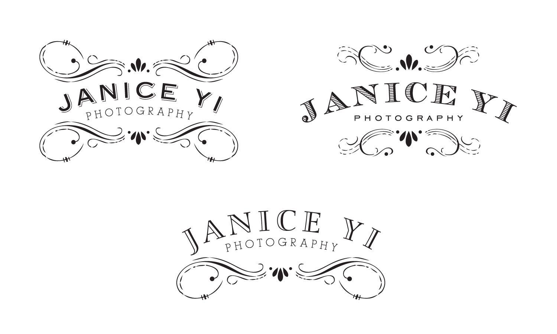 French Inspired Branding Swiss Cottage Design French Logo French Inspired Branding