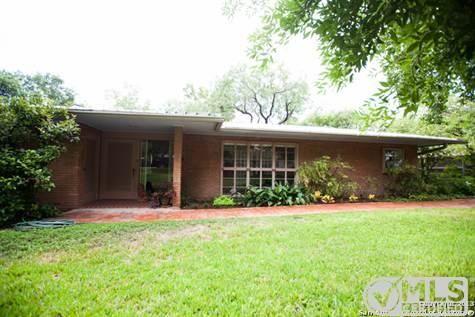 512 Morningside Drive San Antonio Tx Trulia Residential Architecture Trulia Architecture