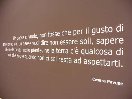 Cesare Pavese_La luna e i falò