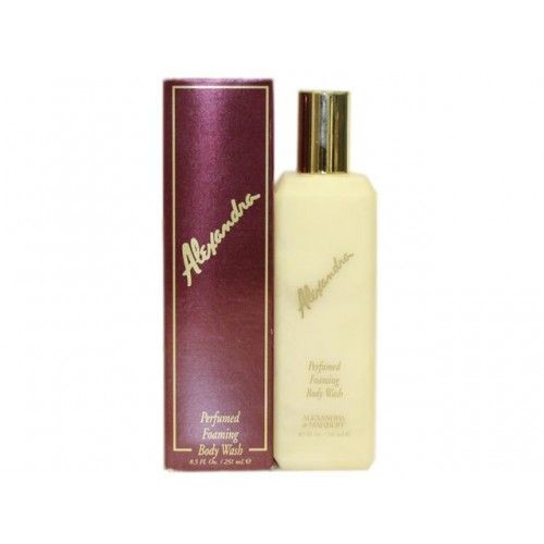Alexandra De Markoff Perfumed Foaming Body Wash http://www.liboutique.com/alexandra-de-markoff-perfumed-foaming-body-wash-1