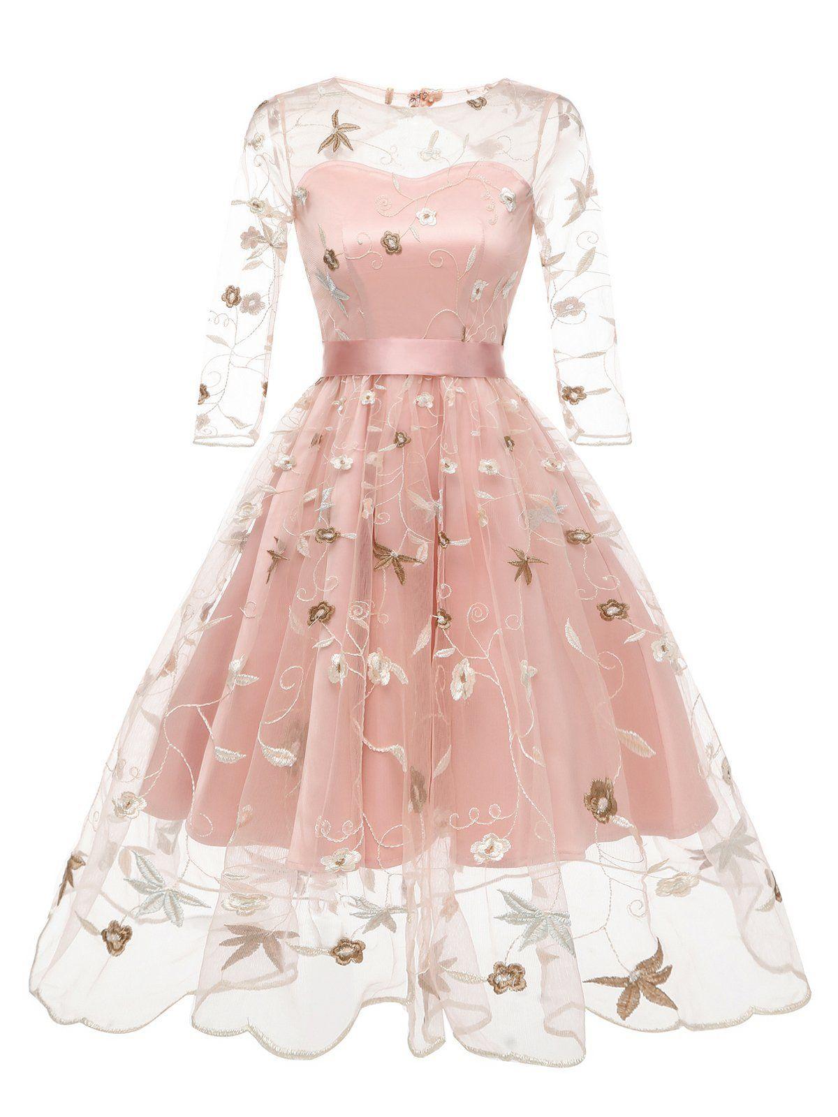 Vintage Dresses,Vintage Dresses 50S,Vint Retrodresses50s - Fashion Dresses