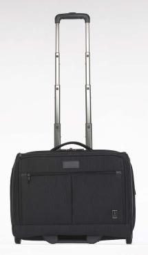 Best Rolling Laptop Bags: Travelpro executivefirst Deluxe Expandable Rolling Computer Brief