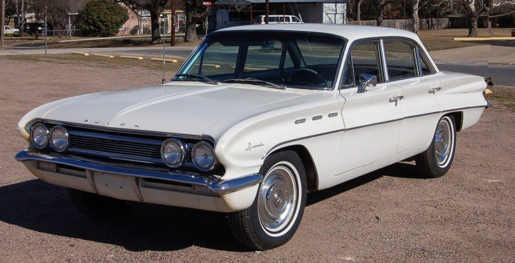 1962 Buick Special For Sale Buick Classic Car Garage Sports Wagon