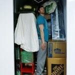 How To Fit Everything You Own In A 5 X 10 Storage Unit Storage