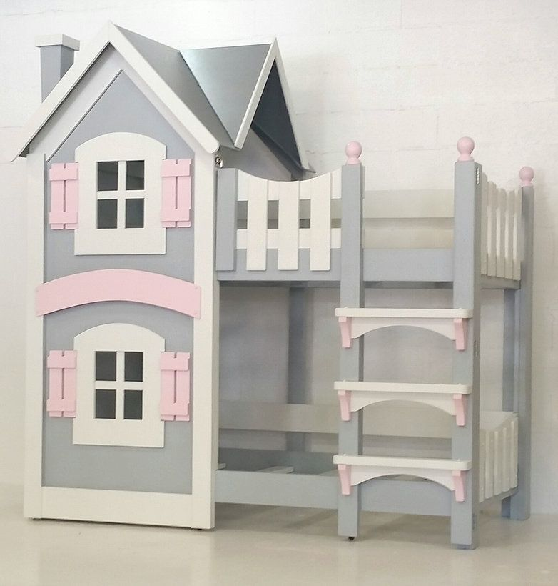 Best The Dollhouse Bunkbed By Imagine That Playhouses More 400 x 300