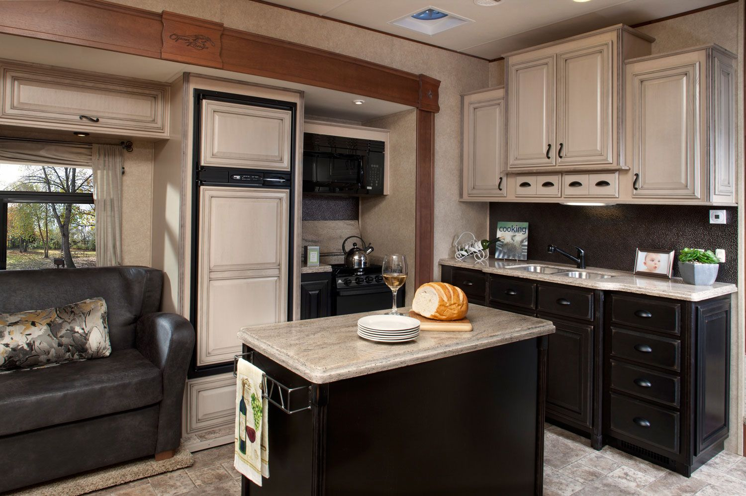 Open Range Fifth Wheel Photo Gallery By Open Range Rv