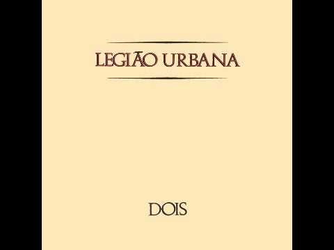 Legião Urbana - #01 - Dois - Daniel Na Cova Dos Leões