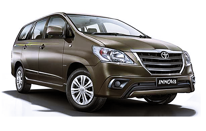 2018 Toyota Innova Performance And Release Date Toyota
