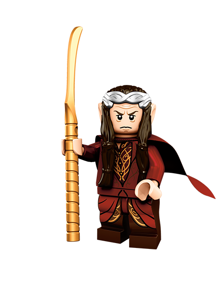 LEGO.com LEGO® The Lord of The Rings™ : Accueil   figurines ...